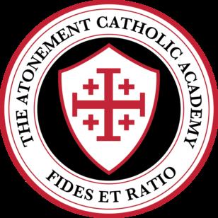 The Atonement Academy Logo